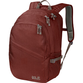 Jack Wolfskin Dayton Backpack redwood